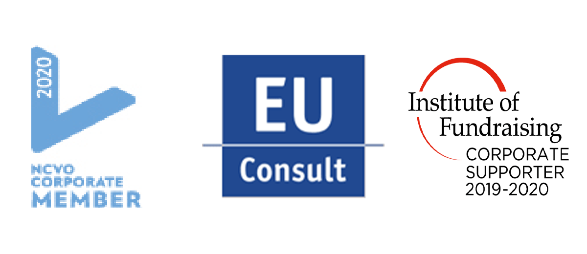 EUConsult and NCVO and Institute of Fundraising