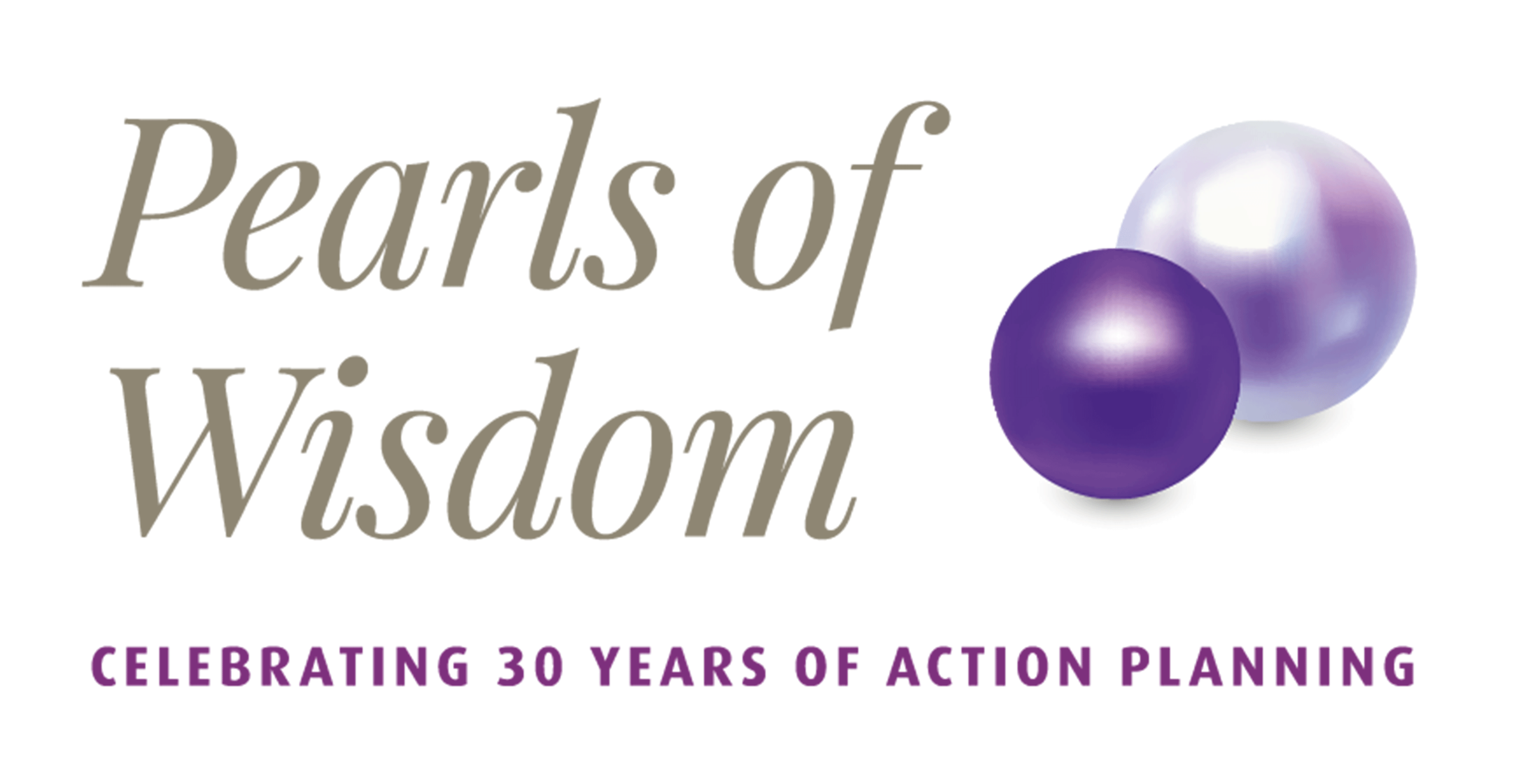 Pearls of Wisdom Logo